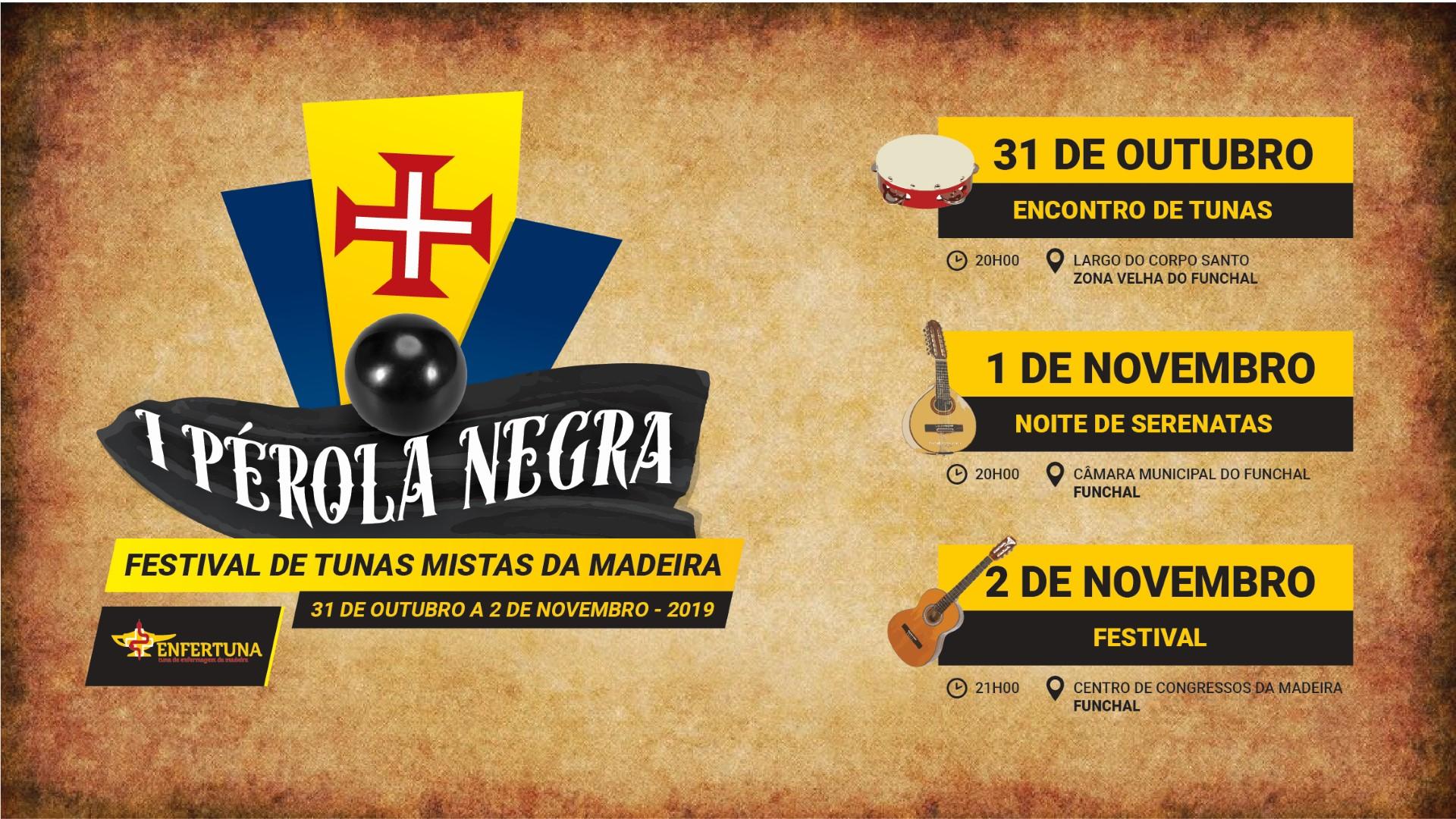 Festival Pérola Negra